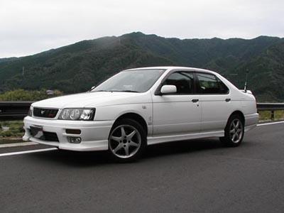 Crazy88 Com Car >> VWVortex.com - Nissan Japan releases NEW Bluebird Sylphy Sedan